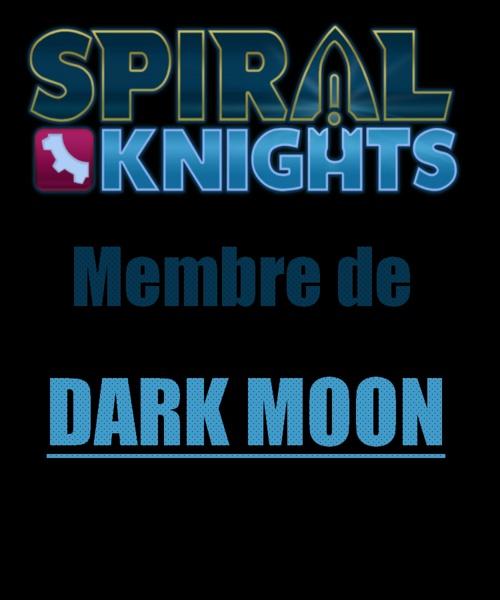 Copy of Membres de Dark Moon