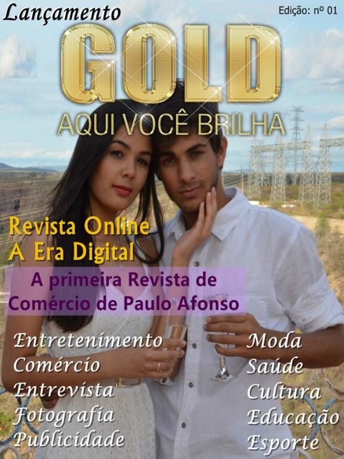 Revista GOLD