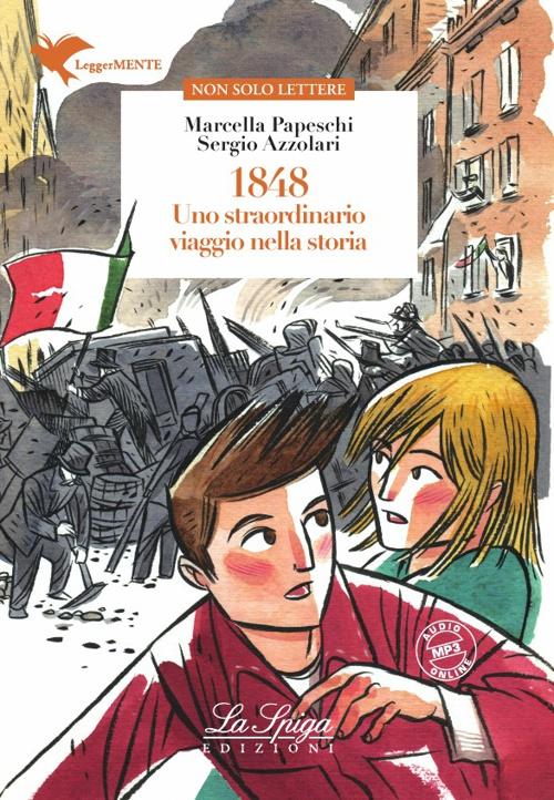 1848 Uno straordinario viaggio nella storia