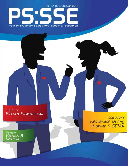 PS: SSE No. 1 Edisi Januari 2011
