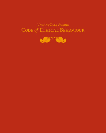 Code of Ethical Behaviour
