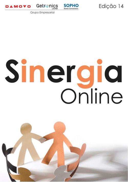 Sinergia Online - Edição 14
