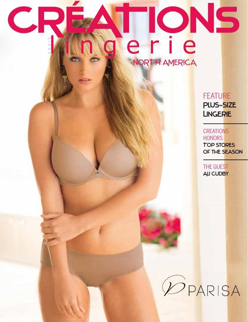 Créations Lingerie North America #6