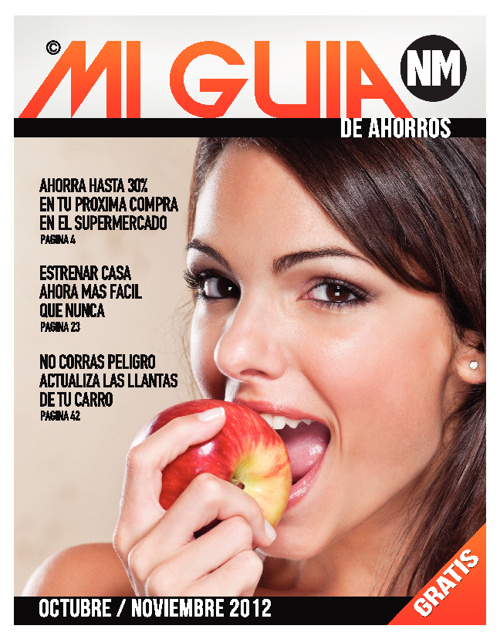 Mi guia magazine
