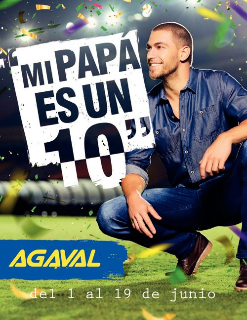 PADRES AGAVAL