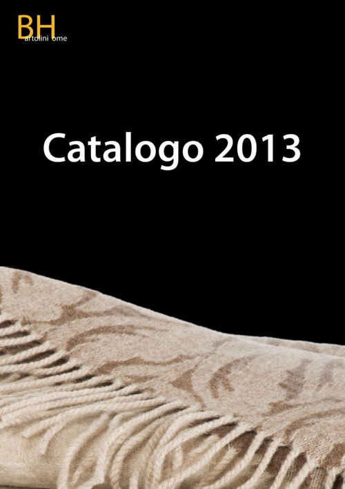 Bartolini Home Catalogo 2013