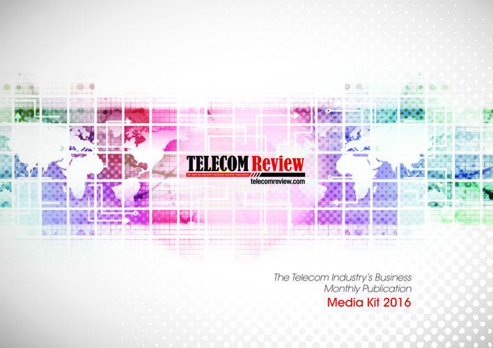 Telecom Review Media Kit
