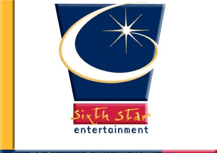 Sixth Star Entertainment Decor Catalog