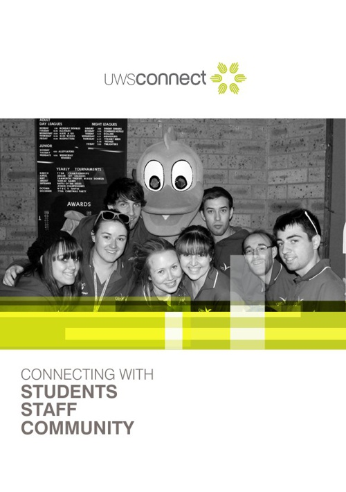 uwsconnect Brochure