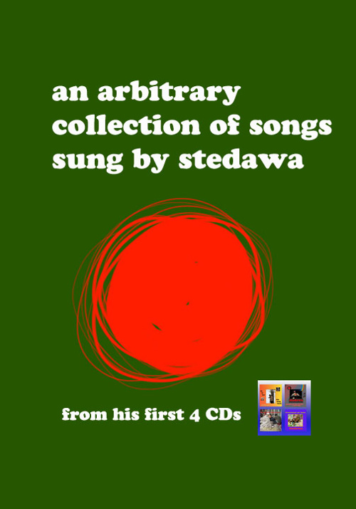 songs by stedawa