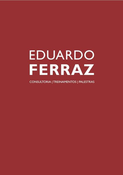 Portfólio Eduardo Ferraz - 2014
