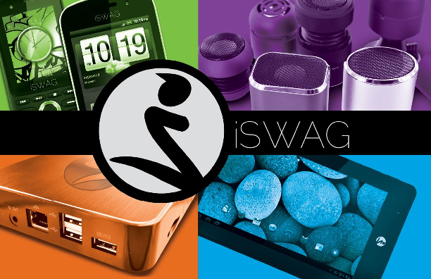 iSWAG Product Catalog