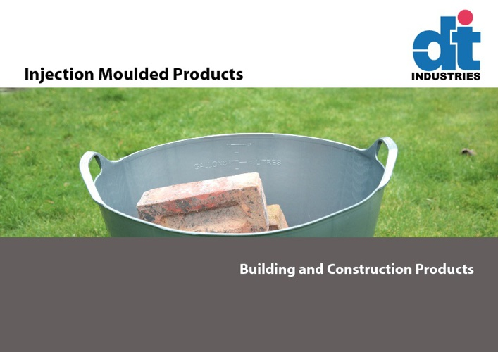 DTI Construction Products Brochure