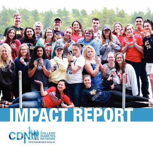 CDN Impact Report