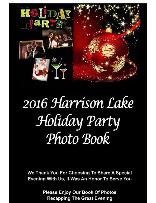 2016 HLCC Holiday Party