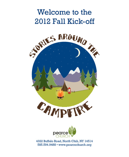 2012 Fall Kick-Off