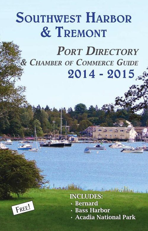 Southwest Harbor & Tremont Port Directory & Chamber of Commerce