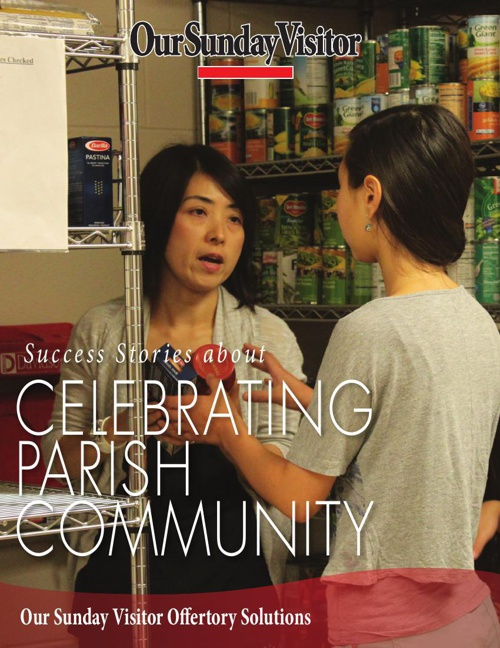 Celebrating Parish Community