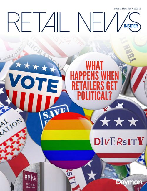 October 2017 Daymon Retail News Insider