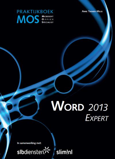 MOS Word Expert 2013