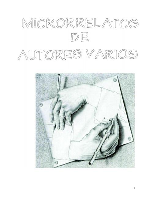 Microrrelatos de autores ilustres