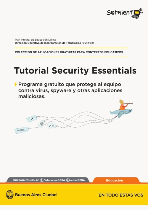 Tutorial Microsoft Security Essentials(1)