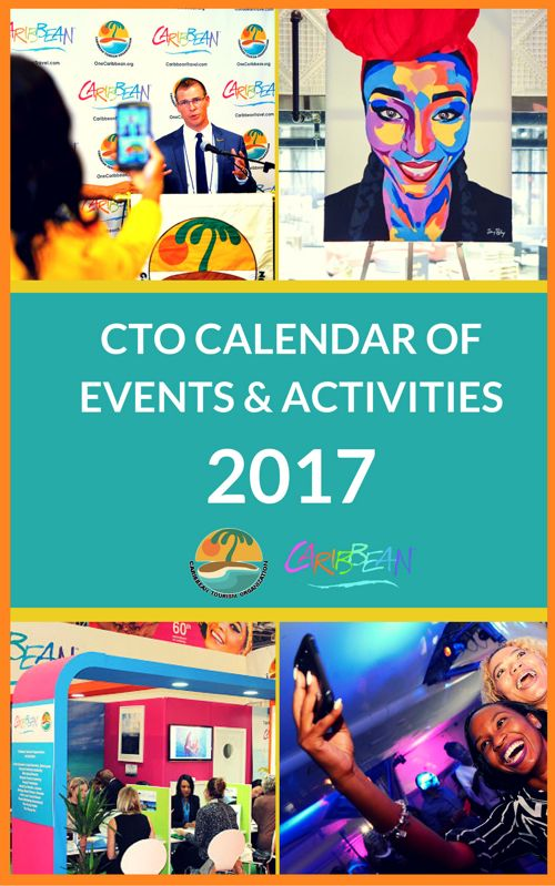 CTO  Calendar of Events 2017 V3