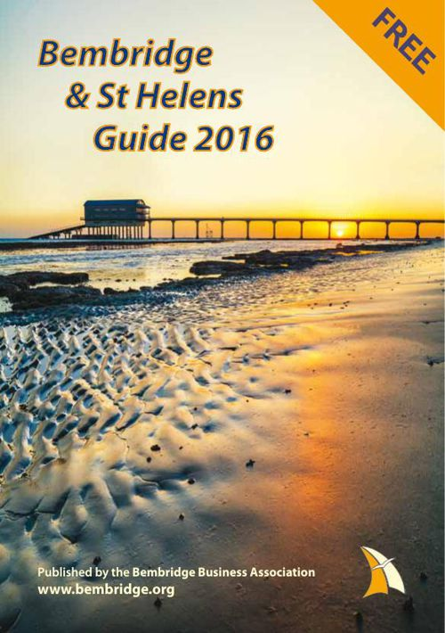 Bembridge & St Helens Guide 2016