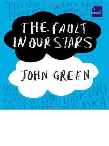 The Fault in Our Stars - John Green [PDF]