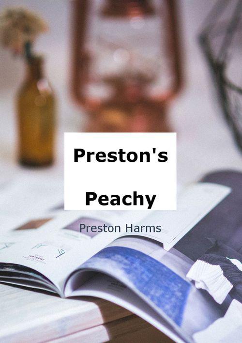 Preston's Flipsnack