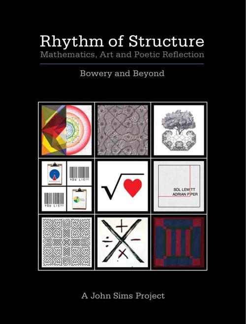 Rhythm of Structure