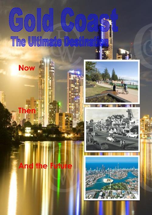 Gold Coast Booklet - no pics