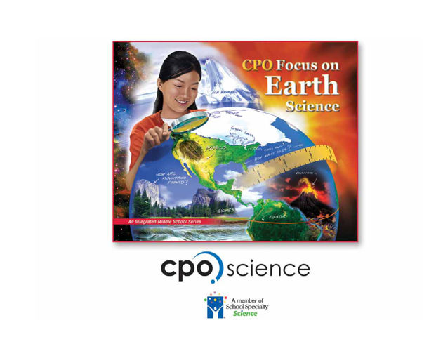 Earth Science Student Text