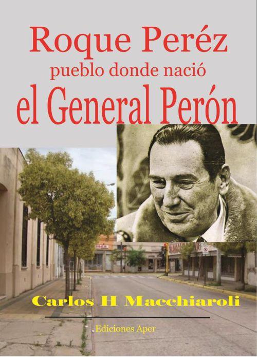 Perón digital