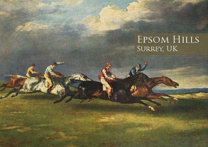 Epsom Hills