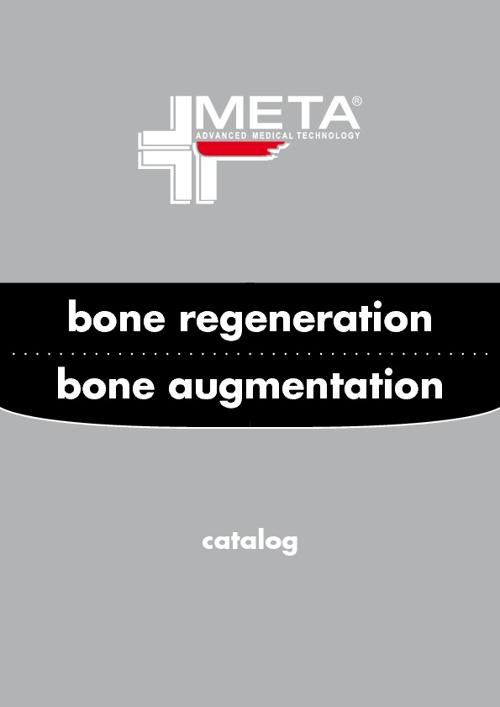 META bone regeneration