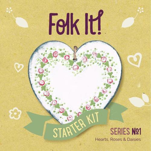 Learn It! Love It! Folk It! www.folkit.co