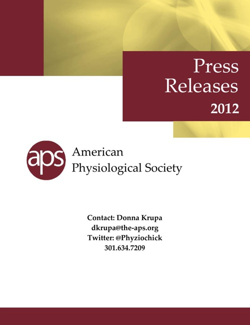 Press Releases - 2012