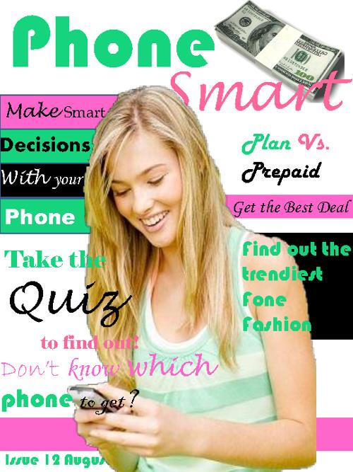 Phone Smart Magazine