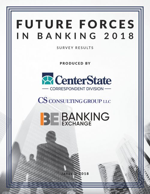 Future Forces in Banking Survey Results fv.1 - 011818