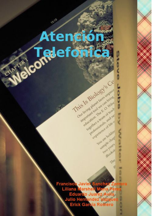 LA ATENCIÓN TELEFÓNICA