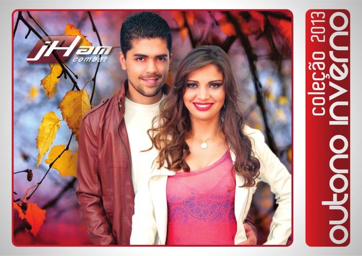 Catalogo Jham Verao 2013