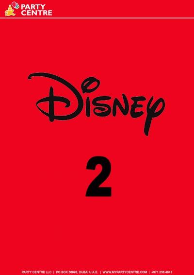 Disney cover2