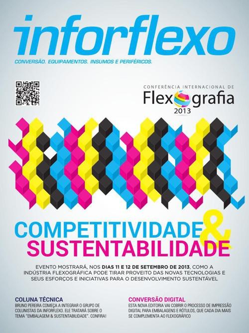 Revista Inforflexo Edições 2013