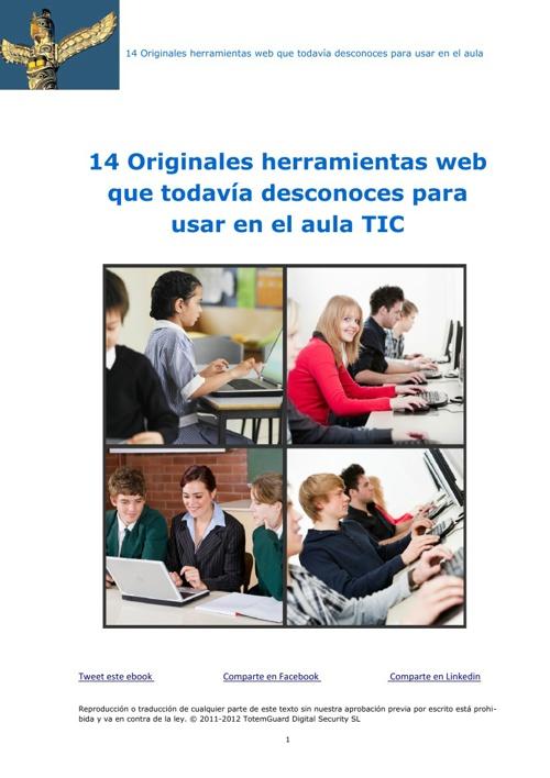 14 new Web 2.0 tools
