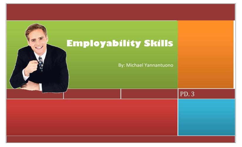 Enrichment Activity PD.3
