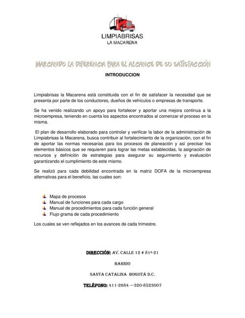 PROPONER PROGRAMAS DE CAPACITACION.