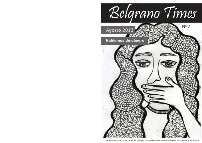 Belgrano Times Nº 7