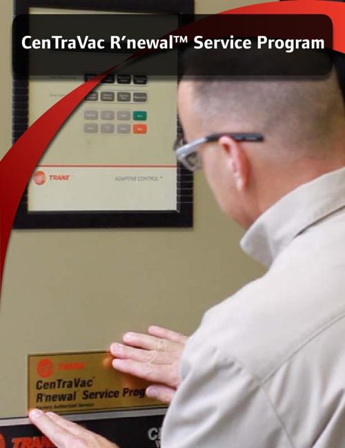 CenTraVac R'newal™ Training