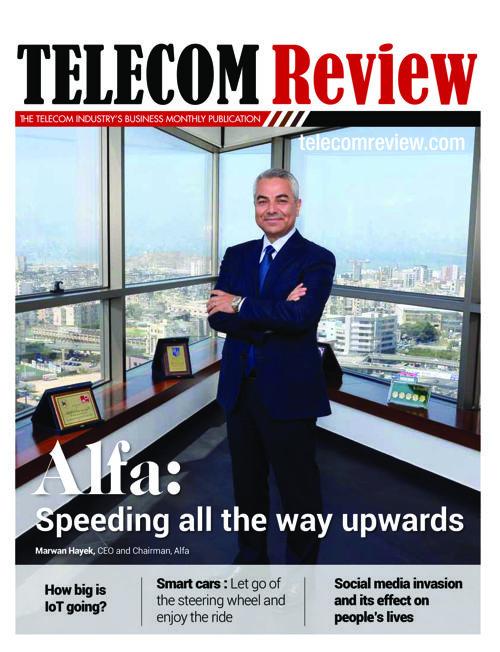 Telecom Review Aug 2016
